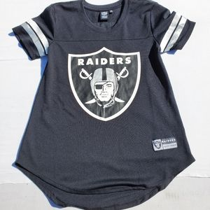 Womens nfl team raiders Jersey
